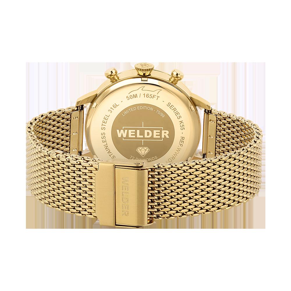 WWRD100G